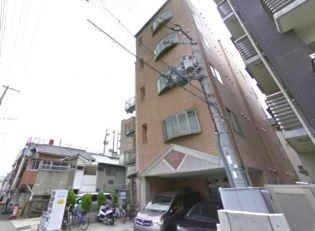 ヴィラ神戸3 4階の賃貸【兵庫県 / 神戸市中央区】