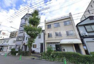 洪マンション 3階の賃貸【兵庫県 / 神戸市中央区】
