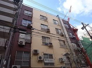 品川マンション 3階の賃貸【兵庫県 / 神戸市中央区】