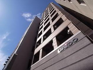 ダイドーメゾン神戸元町 11階の賃貸【兵庫県 / 神戸市中央区】