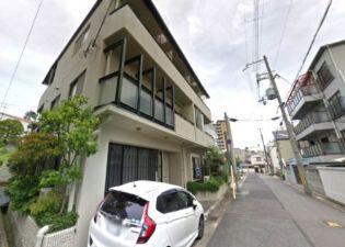 トーアドミトリー 3階の賃貸【兵庫県 / 神戸市中央区】
