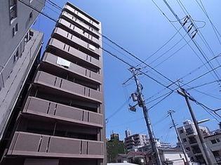 ポルト新神戸 5階の賃貸【兵庫県 / 神戸市中央区】