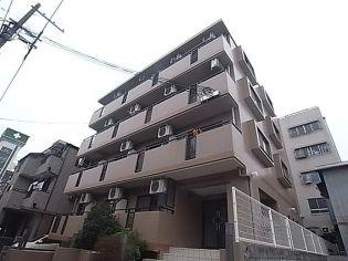 ロマネスク春日野道 1階の賃貸【兵庫県 / 神戸市中央区】