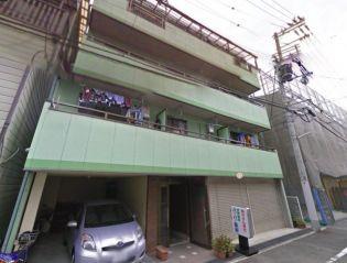 ハーバーステージ 2階の賃貸【兵庫県 / 神戸市中央区】