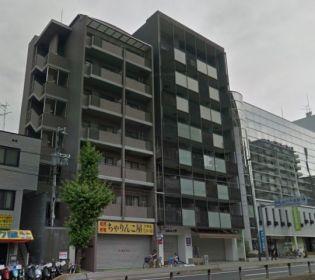 W.O.B ROKKOHMICHI(ウォブ六甲道)[8階]