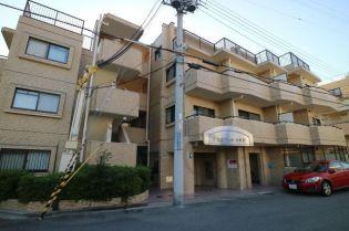エスポワール六甲道 2階の賃貸【兵庫県 / 神戸市灘区】