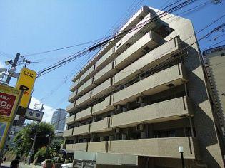 リーガル神戸元町 2階の賃貸【兵庫県 / 神戸市中央区】