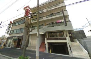 アバントコート摩耶 2階の賃貸【兵庫県 / 神戸市灘区】