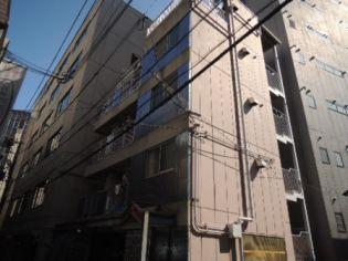 ウィルトアロード 3階の賃貸【兵庫県 / 神戸市中央区】