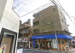 カーサデ六甲 2階の賃貸【兵庫県 / 神戸市灘区】