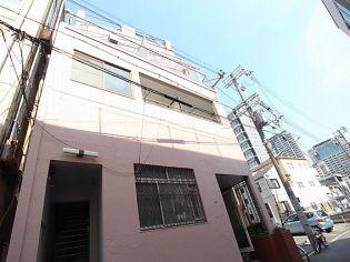 花隈ローズハイツ 2階の賃貸【兵庫県 / 神戸市中央区】