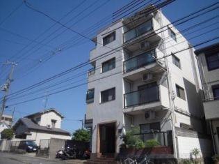 リトル六甲 2階の賃貸【兵庫県 / 神戸市灘区】