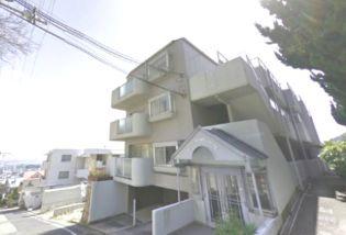 ラビスタ長峰 1階の賃貸【兵庫県 / 神戸市灘区】