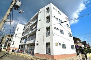 マンション相楽苑 1階の賃貸【兵庫県 / 神戸市灘区】