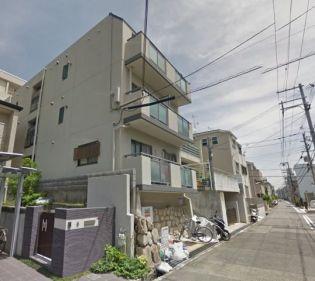 ポプリ六甲 3階の賃貸【兵庫県 / 神戸市灘区】
