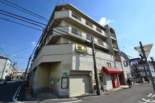 橋本第2マンション 4階の賃貸【兵庫県 / 神戸市灘区】