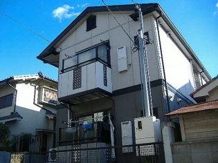 クレール六甲 2階の賃貸【兵庫県 / 神戸市灘区】