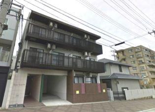ブラン・ノワ六甲 2階の賃貸【兵庫県 / 神戸市灘区】