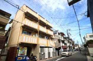 ル・パレ本山中 2階の賃貸【兵庫県 / 神戸市東灘区】