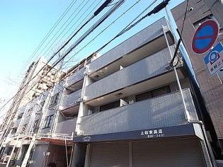 プラタナス・アベニュー 3階の賃貸【兵庫県 / 神戸市灘区】