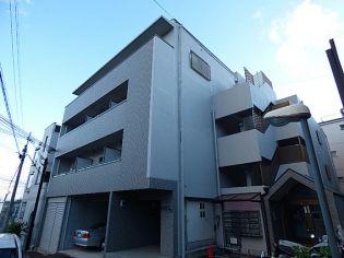 エクレール六甲 3階の賃貸【兵庫県 / 神戸市灘区】