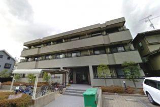 メゾン森南 3階の賃貸【兵庫県 / 神戸市東灘区】