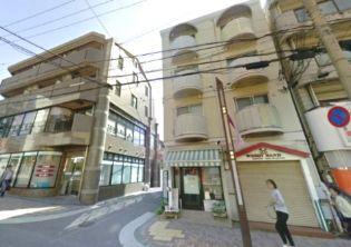 ラナハウス 3階の賃貸【兵庫県 / 神戸市東灘区】