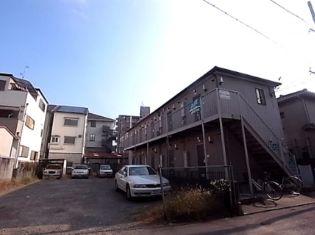 サンハウス住吉 2階の賃貸【兵庫県 / 神戸市東灘区】