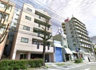 エスポワール21 5階の賃貸【兵庫県 / 神戸市中央区】