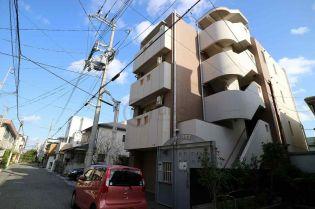ラガーハウス 4階の賃貸【兵庫県 / 神戸市東灘区】