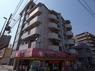 メゾンドソレイユ 3階の賃貸【兵庫県 / 神戸市灘区】