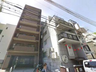 メゾンサンノース 4階の賃貸【兵庫県 / 神戸市中央区】
