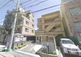 メープル神戸住吉 1階の賃貸【兵庫県 / 神戸市東灘区】