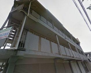 ヒルサイド山手 2階の賃貸【兵庫県 / 神戸市東灘区】