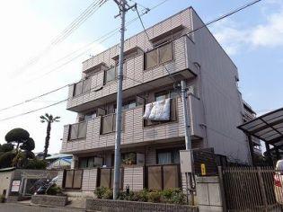 パピヨン青木 2階の賃貸【兵庫県 / 神戸市東灘区】