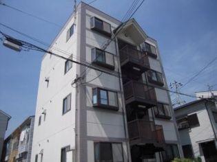 ハーベスト烏帽子 1階の賃貸【兵庫県 / 神戸市灘区】