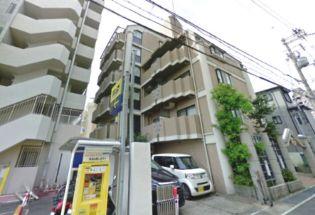 ドゥーベル六甲 5階の賃貸【兵庫県 / 神戸市灘区】