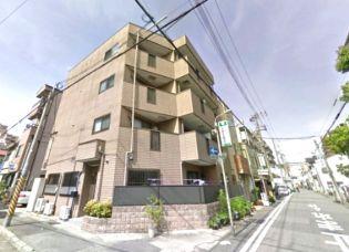アビタシオン112 4階の賃貸【兵庫県 / 神戸市中央区】
