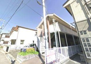 アクシス北青木 1階の賃貸【兵庫県 / 神戸市東灘区】