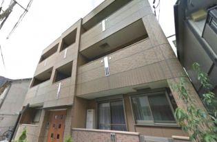 アヴァンティ三宮 2階の賃貸【兵庫県 / 神戸市中央区】