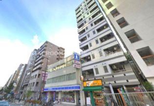 ラフォンテ新神戸 4階の賃貸【兵庫県 / 神戸市中央区】
