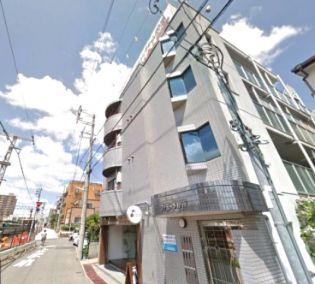 ファミーラ甲南 3階の賃貸【兵庫県 / 神戸市東灘区】