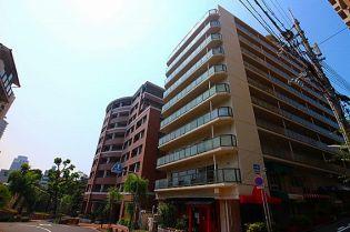 花隈ダイヤハイツ 9階の賃貸【兵庫県 / 神戸市中央区】