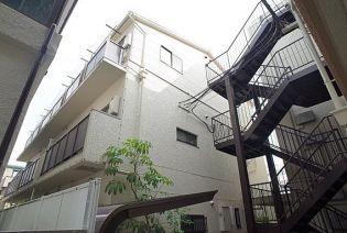 田中ハウス 3階の賃貸【兵庫県 / 神戸市東灘区】