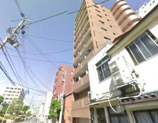 プレサンス神戸裁判所前 2階の賃貸【兵庫県 / 神戸市中央区】