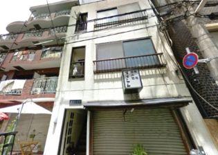 東方ハイツ 3階の賃貸【兵庫県 / 神戸市中央区】