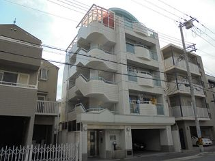 ダンディライオン本山2 2階の賃貸【兵庫県 / 神戸市東灘区】