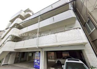スカイパレス王子 1階の賃貸【兵庫県 / 神戸市灘区】