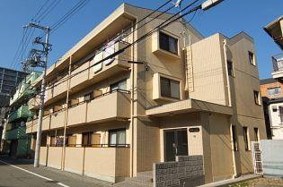 CLプレース 2階の賃貸【兵庫県 / 神戸市中央区】