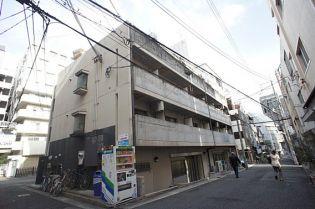 コスモメイト北野 5階の賃貸【兵庫県 / 神戸市中央区】